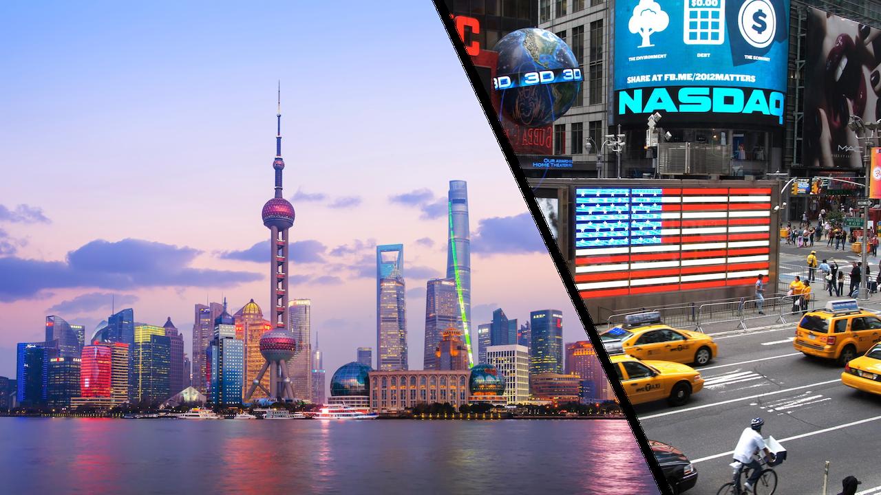 STAR Market : La Chine lance son Nasdaq pour rivaliser avec les USA dans la tech.