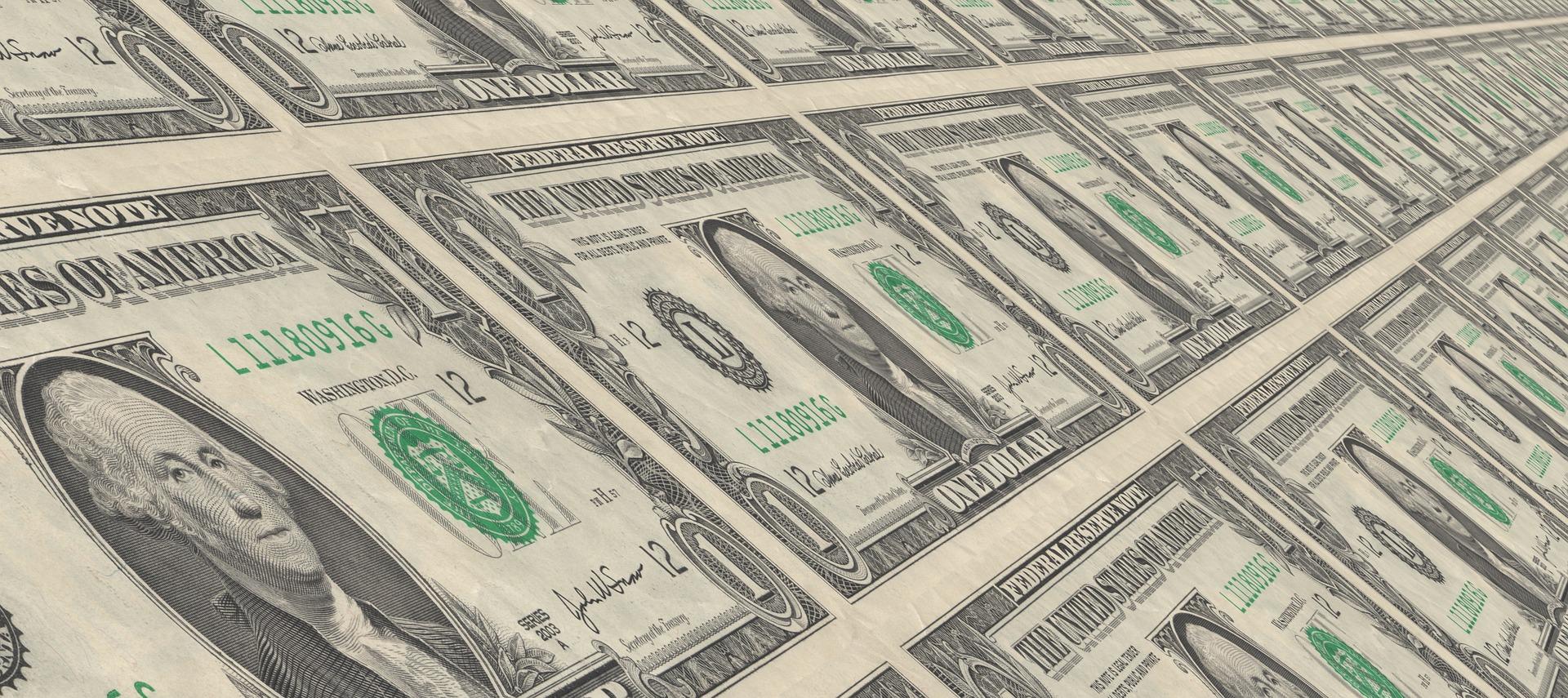 253.000 milliards de dollars : la dette mondiale a atteint un nouveau sommet et continue de s'alourdir.
