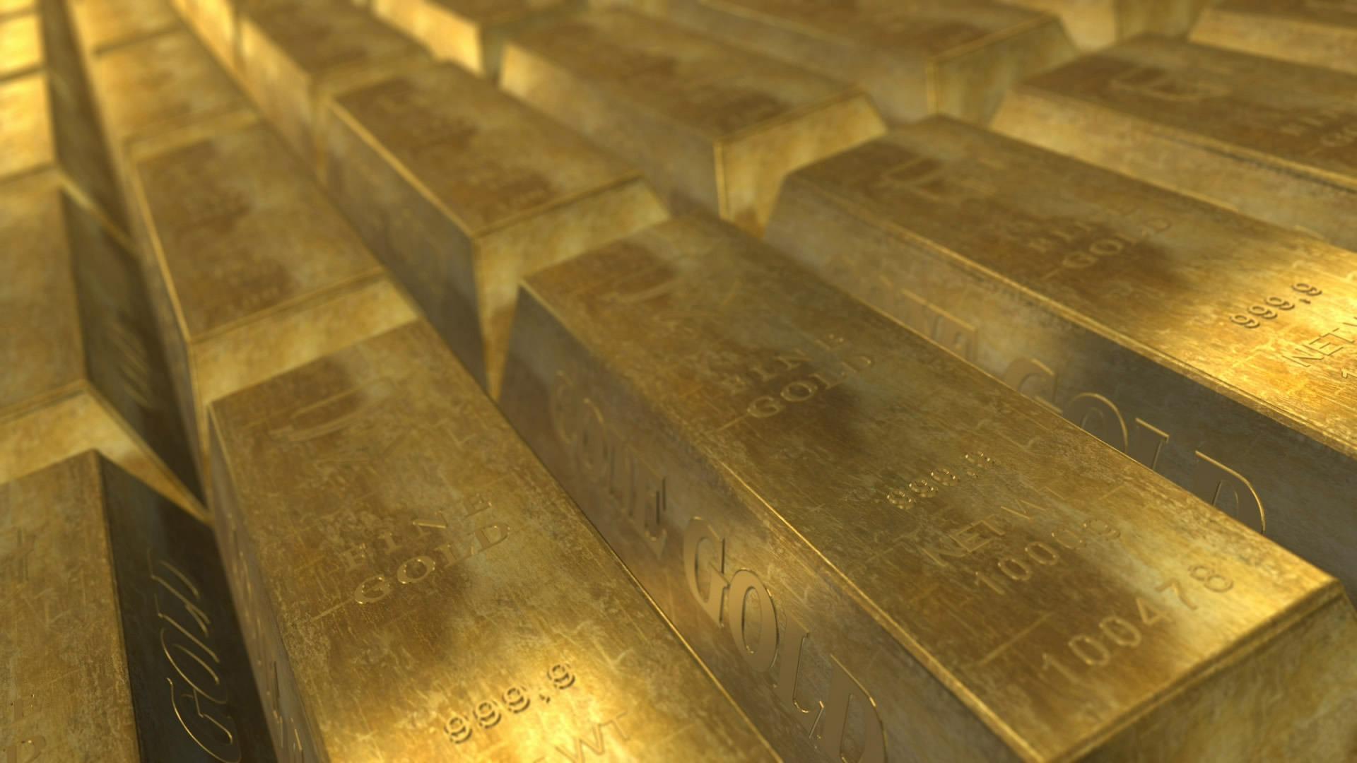 La Russie augmente encore ses réserves d'or.